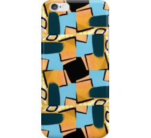 Abstract Pattern #7 iPhone Case/Skin