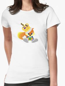 Conker Womens Fitted T-Shirt
