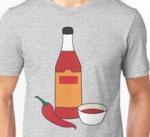 Sweet Chilli Unisex T-Shirt