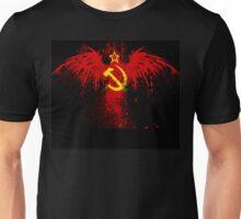 Soviet Eagle Unisex T-Shirt