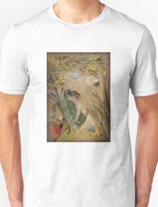 Crab and rockpool T-Shirt