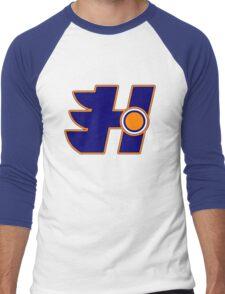 Halifax Highlanders Men's Baseball ¾ T-Shirt