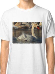 Mute Swan Classic T-Shirt