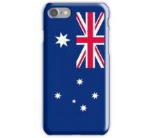 Australian Flag iPhone Case/Skin