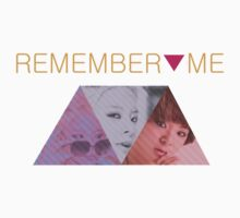 REMEMBER ME T-Shirt