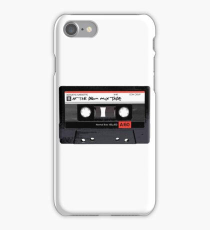 Mix Tape: After Prom iPhone Case/Skin