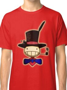 Turnip Head, Howls Moving Castle! Classic T-Shirt