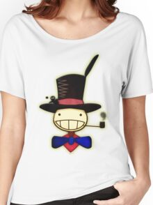 Turnip Head, Howls Moving Castle! Women's Relaxed Fit T-Shirt