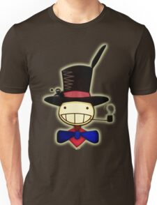 Turnip Head, Howls Moving Castle! Unisex T-Shirt