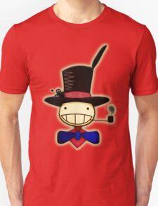 Turnip Head, Howls Moving Castle! Unisex T-Shirt
