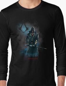 Assassin´s Creed Syndicate  Long Sleeve T-Shirt