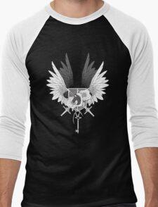 United Men's Baseball ¾ T-Shirt