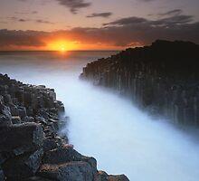 """The Eye of Sauron"" ∞ Fingal Head, NSW - Australia by Jason Asher"