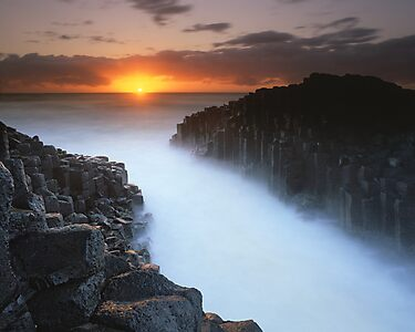 """The Eye of Sauron"" ∞ Fingal Head, NSW - Australia by Jason Asher"