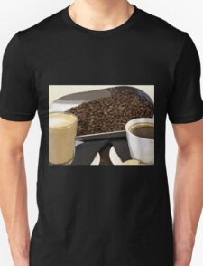 Coffee, Coffee, Coffee! T-Shirt