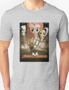 Ponies of the Caribbean  T-Shirt