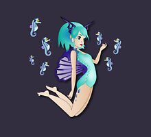 Twisted - Wild Tales: Nereida and the seahorse T-Shirt