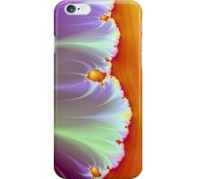 Fractal Landscape iPhone Case/Skin