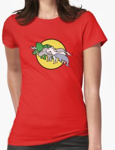 Horned Warrior Friends T-Shirt