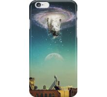 the portal the arrival iPhone Case/Skin