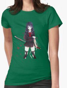 Anime Girl 2.0 T-Shirt