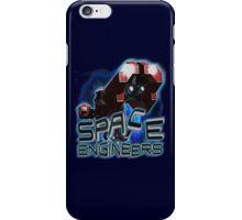 Space engineers! iPhone Case/Skin