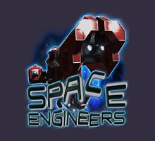 Space engineers! Unisex T-Shirt