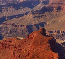The Grand Grand Canyon - Southern Rim - 1 © by © Hany G. Jadaa © Prince John Photography