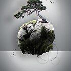 Zen by Philip Zeplin
