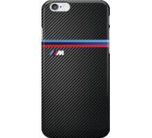 BMW M - Carbon Fiber iPhone Case/Skin