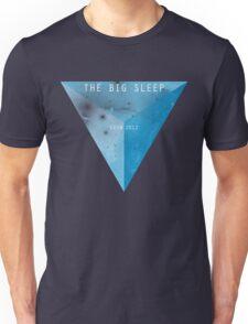 The Big Sleep - SXSW 2012 Unisex T-Shirt