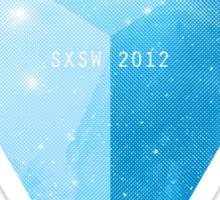 The Big Sleep - SXSW 2012 Sticker