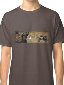 Galapagos species Classic T-Shirt