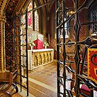 Chapel at St. Giles by hebrideslight