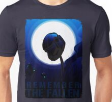 Remember The Fallen Unisex T-Shirt