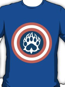 Captain Bear T-Shirt