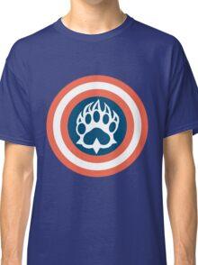 Captain Bear Classic T-Shirt