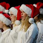 Happy Hill Farms Christmas Choir by Slaughter58