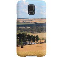 Australian Landscape Samsung Galaxy Case/Skin