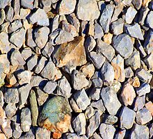 Rocks by rcurtiss000