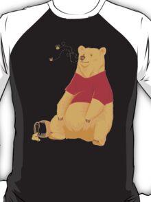 Pooh at the Zoo T-Shirt