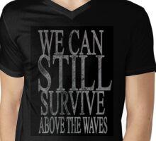 Asking Alexandria-A Prophecy Mens V-Neck T-Shirt
