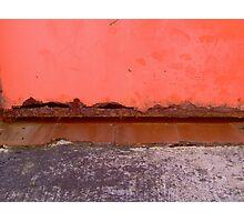 Urban Walls #3 Photographic Print