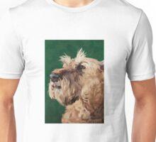 Irish terrier Unisex T-Shirt