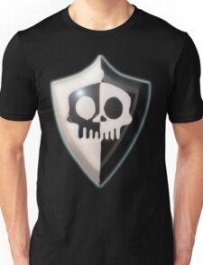 Sir Dan's Shield. Unisex T-Shirt