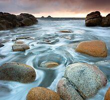 Cornwall : Cornish Swirls by Celtic Mystery