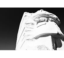 Martin Luther King Memorial Photographic Print