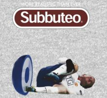 Subbuteo - More realistic than ever One Piece - Long Sleeve