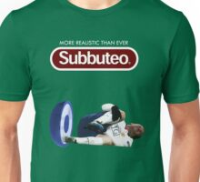 Subbuteo - More realistic than ever Unisex T-Shirt