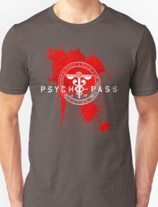 Psycho-Pass Logo T-Shirt